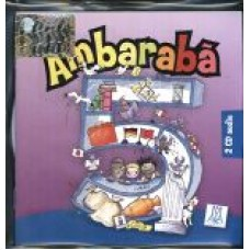 Ambarabà 5 - 2 CD-AUDIO