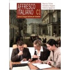 Affresco Italiano C1 - libro dello studente