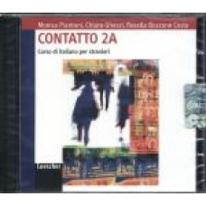 Contatto 2A - Cd audio