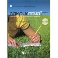 Campus Italia 2 - Guida insegnanti