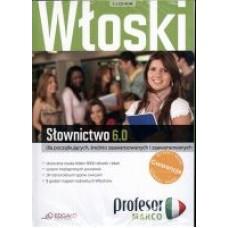 Włoski Słownictwo 6.0, 1 x CD-ROM