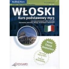 Włoski Kurs podstawowy-mp3