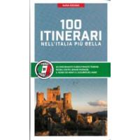 100 itinerari nell'Italia più bella