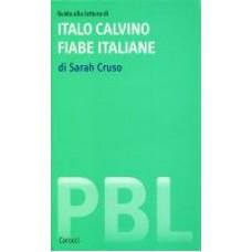 Guida alla lettura di Italo Calvino