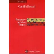 Imparare un'altra lingua