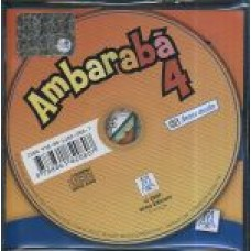 Ambarabà 4 - 2 CD-AUDIO