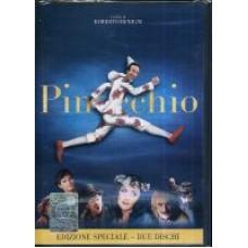 Pinocchio - 2DVD