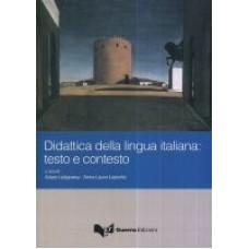 Didattica della lingua italiana: testo e contesto