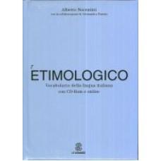 L'Etimologico + CD-ROM