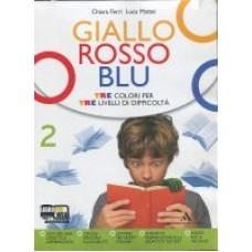 Giallo, rosso, blu 2