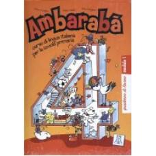 Ambarabà 4 - quaderno di lavoro