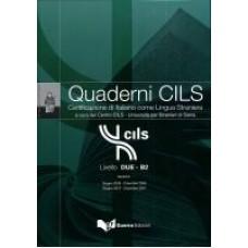 Quaderni CILS 2 z lat 2006 - 2007