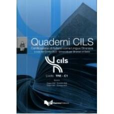 Quaderni CILS 3 z lat 2006 - 2007