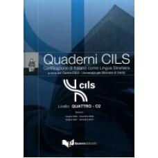 Quaderni CILS 4 z lat 2006 - 2007