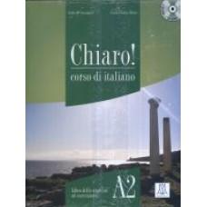 Chiaro! A2- książka ucznia