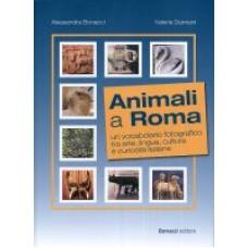 Animali a Roma