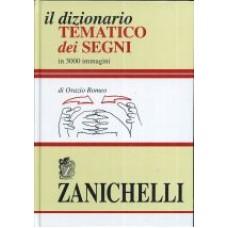 Il dizionario tematico dei segni