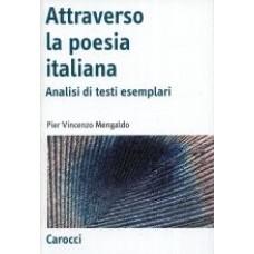 Attraverso la poesia italiana