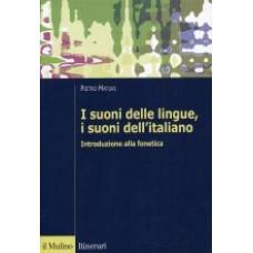 I suoni delle lingue, i suoni dell'italiano