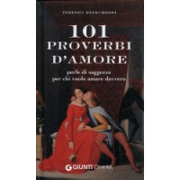 101 proverbi d'amore
