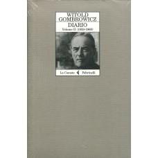 Diario - Volume 2 (1959 - 1969)