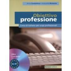 Obiettivo professione