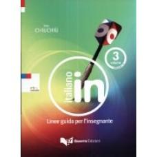 Italiano In 3 - Guida per l'insegnante