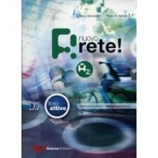 Nuovo Rete! A2 -  Libro Attivo LIM