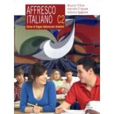 Affresco Italiano C2 - libro dello studente