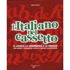L'italiano nel cassetto