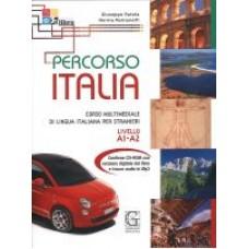Percorso ITALIA A1-A2