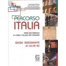 Percorso ITALIA - Guida