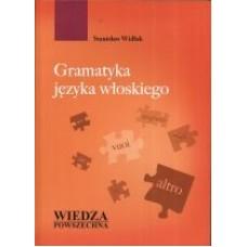 Gramatyka języka włoskiego