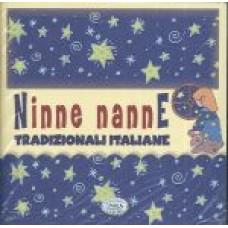 Ninne nanne per bambine e bambini Con CD Audio