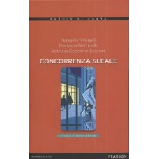Concorrenza sleale + CD audio