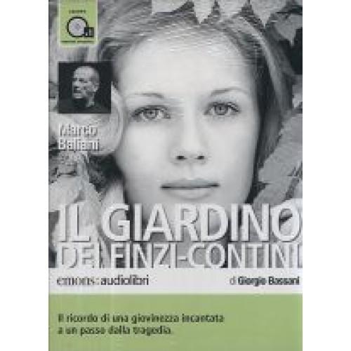 Il giardino dei finzi contini - Il giardino dei finzi contini libro ...
