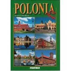 POLONIA Le città più belle
