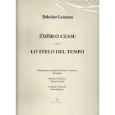 Źdźbło czasu - Lo stelo del tempo