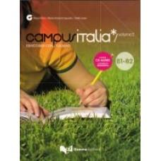 Campus Italia 2 - Esercitarsi con l'italiano
