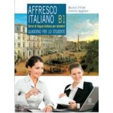 Affresco Italiano B1 - zeszyt ćwiczeń