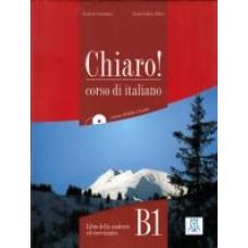 Chiaro! B1- książka ucznia