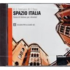 Spazio Italia 2 - CD Audio