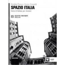 Spazio Italia 2 - przewodnik dla nauczyciela