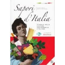 Sapori d'Italia - libro + cd