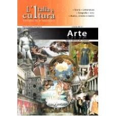 ARTE - L'Italia e cultura