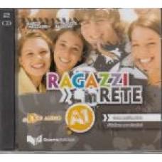 Ragazzi in Rete! A1 - 2 cd audio