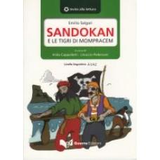 Sandokan e le tigri di Mompracem