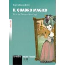 Il quadro magico + CD