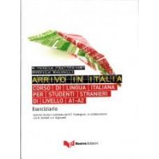 Arrivo in Italia - Eserciziario