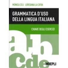 Grammatica d'uso della lingua italiana - Chiavi